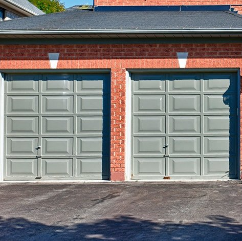 Garage Door InstallTelltale Signs New Is In