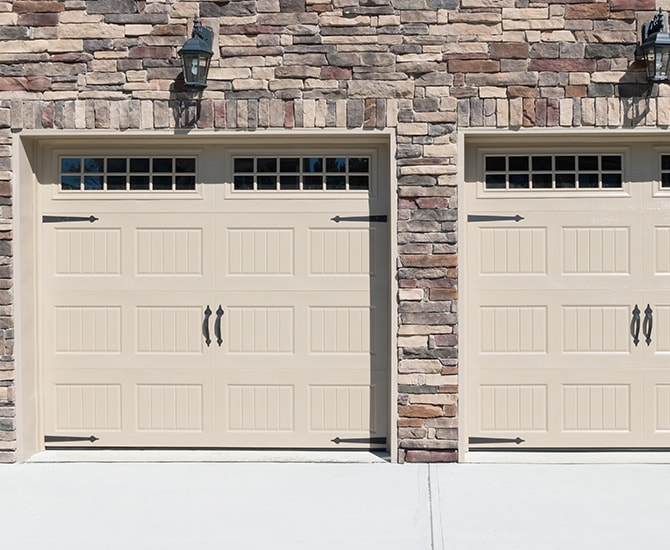 chicago garage doors